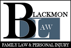The Blackmon Law Firm, LLC, logo